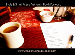 Do you have a published book? Click on this pic to read about an opportunity to receive and share in a marketing group.