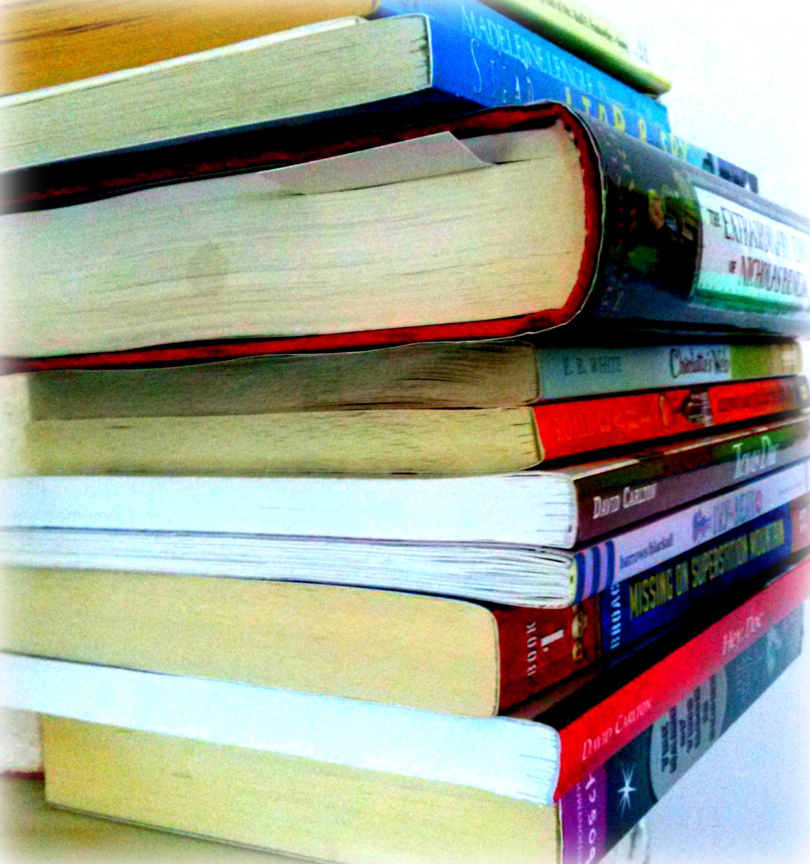creative writing prompt books