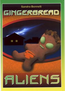 Cover Gingerbread Aliens